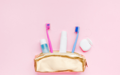 Oral hygiene tips for National Oral Health Month