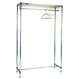Gowning Rack