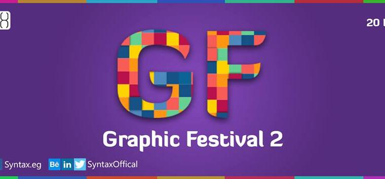 Syntax Graphic Festival 2