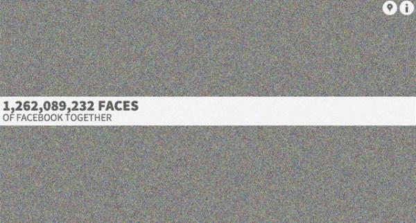 facesfacebook