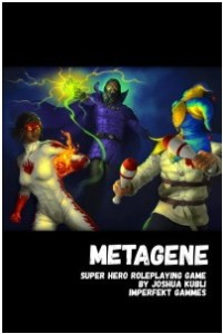 Metagene Super Hero RPG Cover -- whitborder