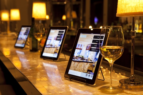 The Technology Trend In Hotels Hotel Blog By Cosmores