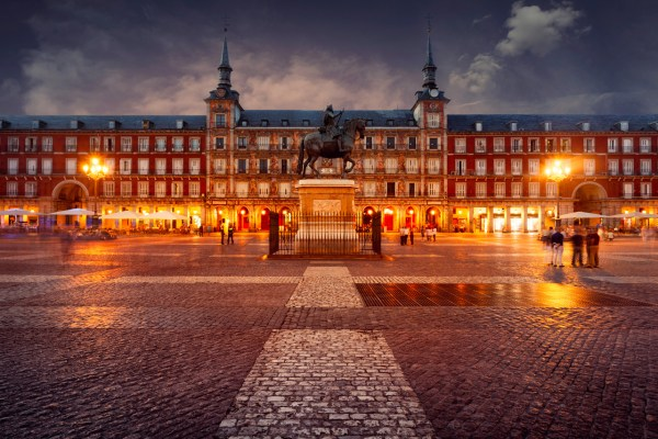 5 Iconic Destinations In Fascinating Iberian Peninsula