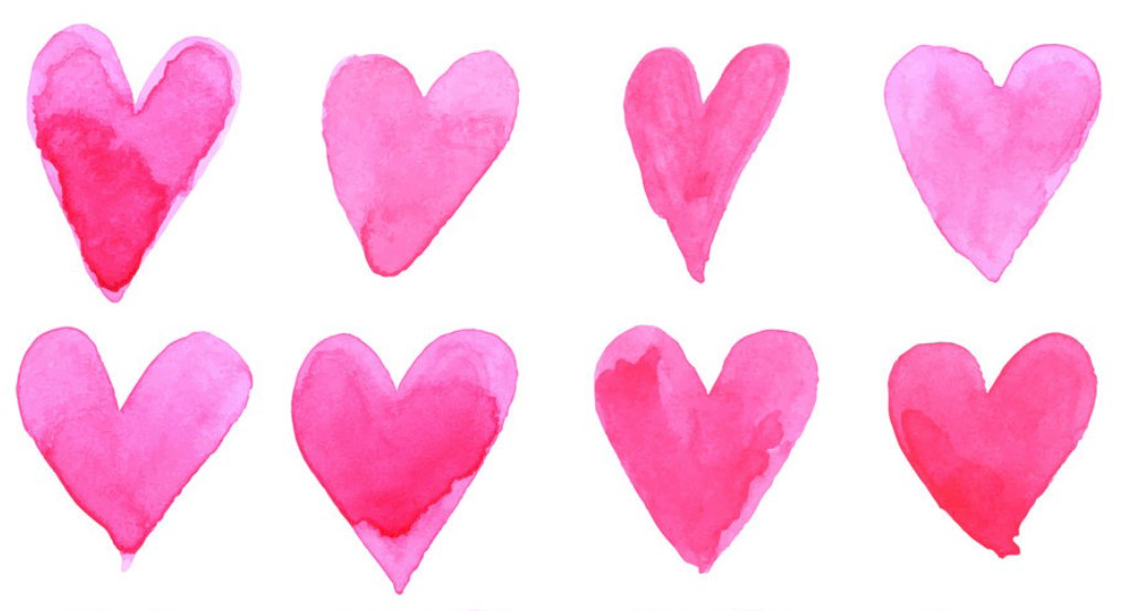 Valentine's Day Easy-Peasy Crafts