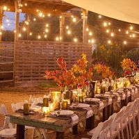 Welcome Fall with a Coastal Dinner Party | Cottage & Bungalow