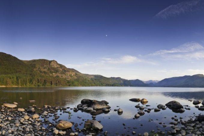XXXL Lake District Reflections
