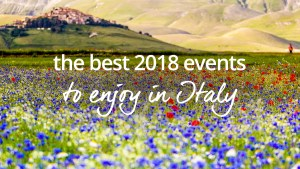 Italy events