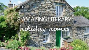 Literary holiday homes header