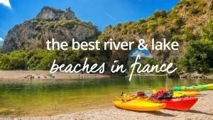 france beaches