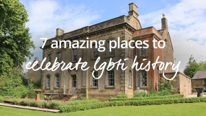 LGBTI history