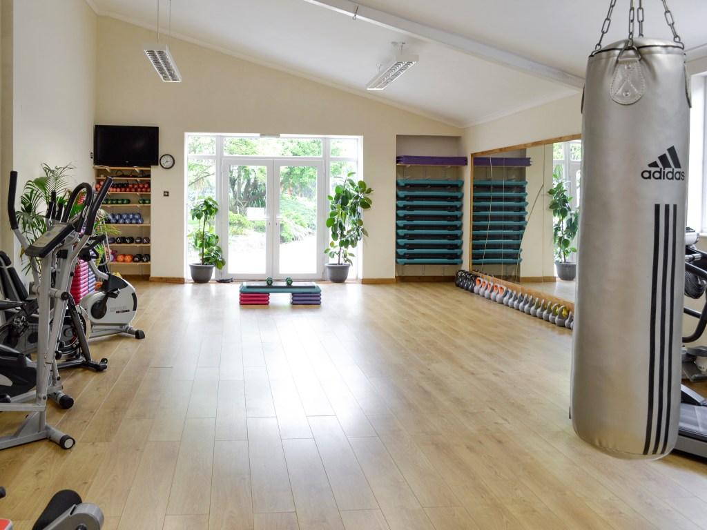 Cornwall gym