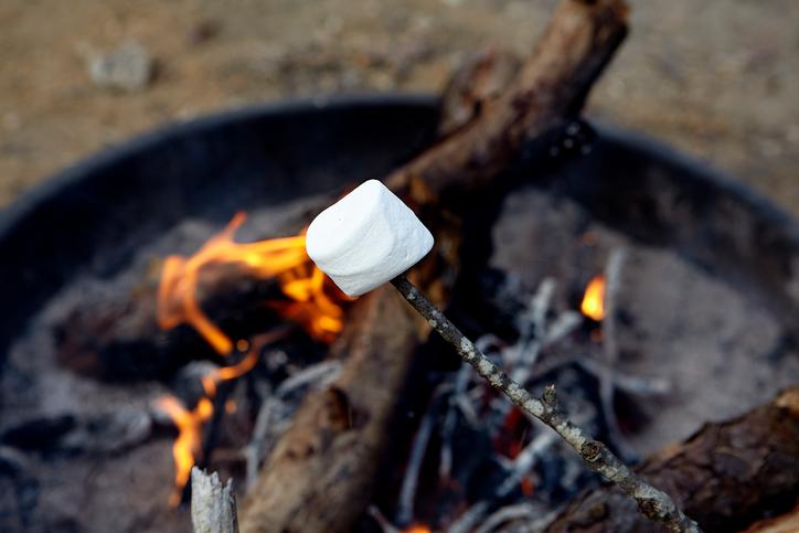 microadventures camping