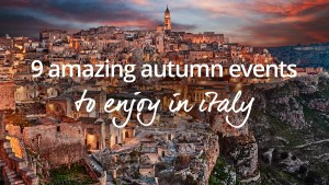 Truffles autumn italy