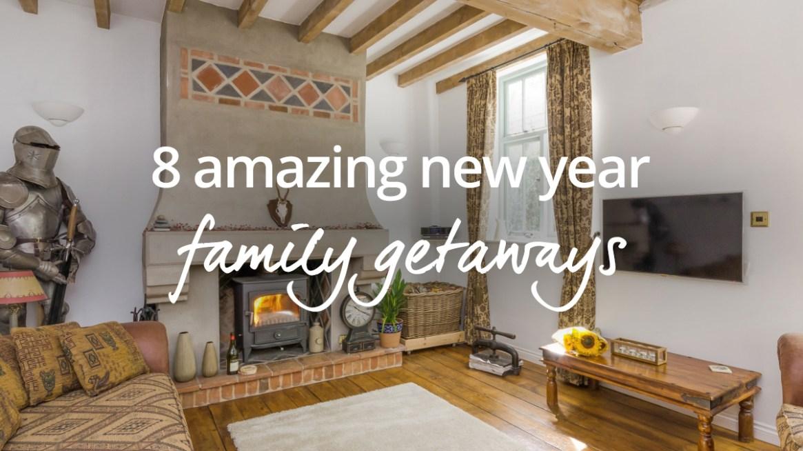 New Year Family Getaways
