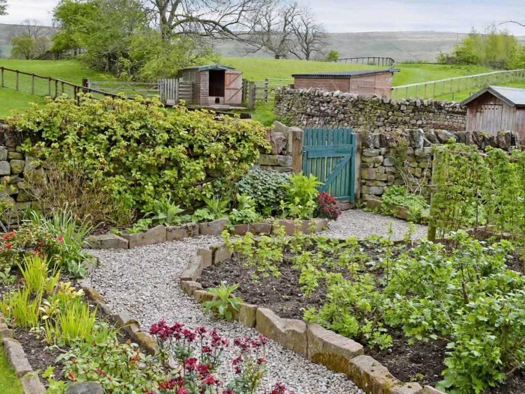 Cumbria romantic getaway
