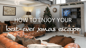 Best ever Xmas escape
