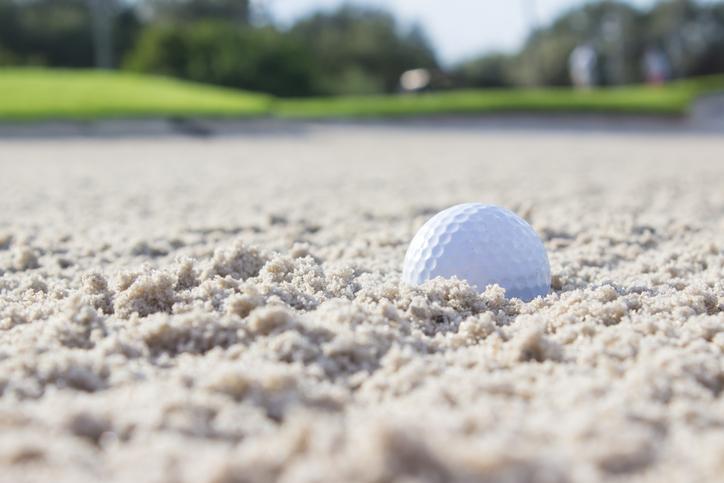 St Mellion golf course