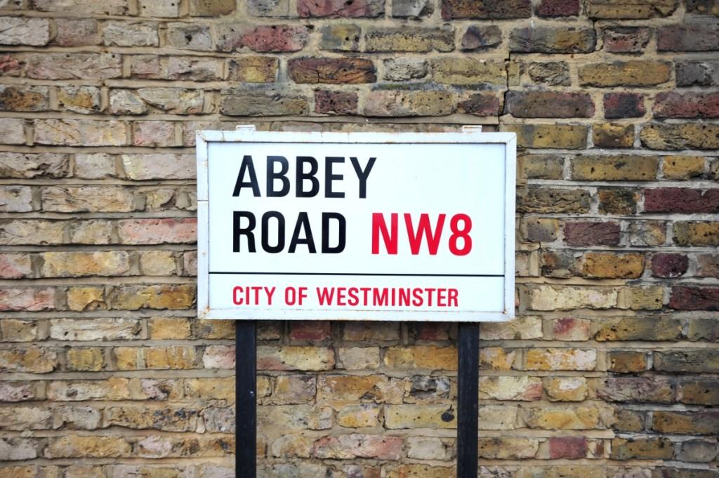 Abbey Road, Beatles