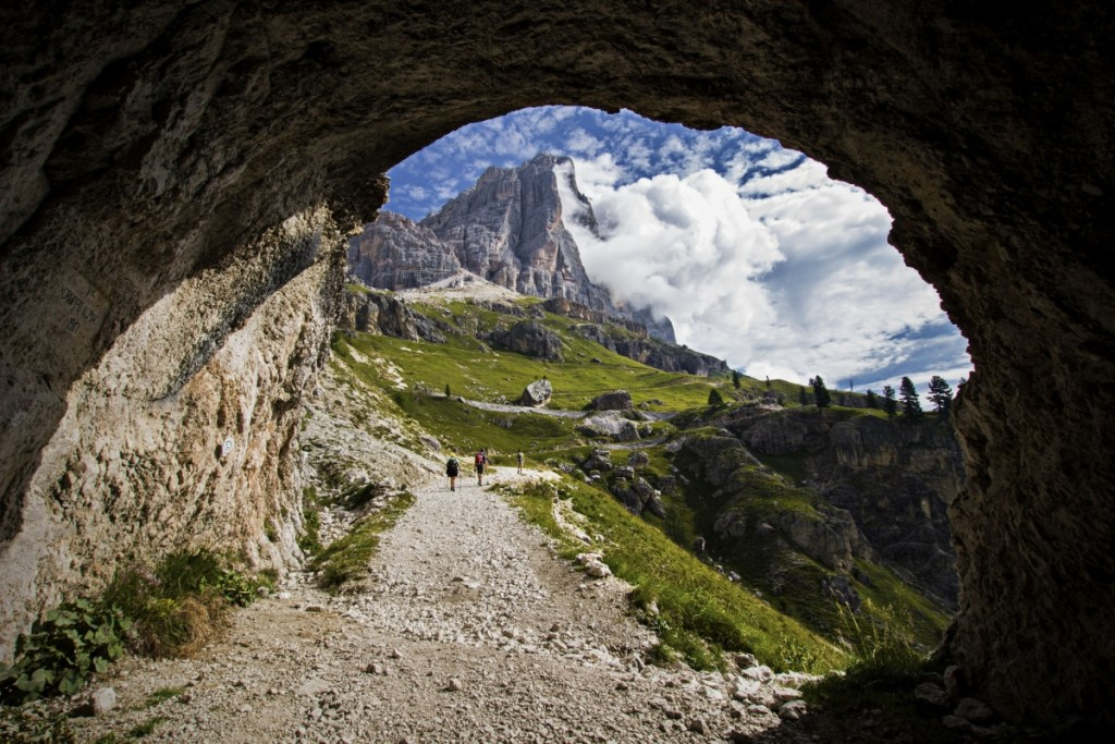 Sounds of the Dolomites – June to August