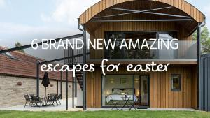 Easter escapes