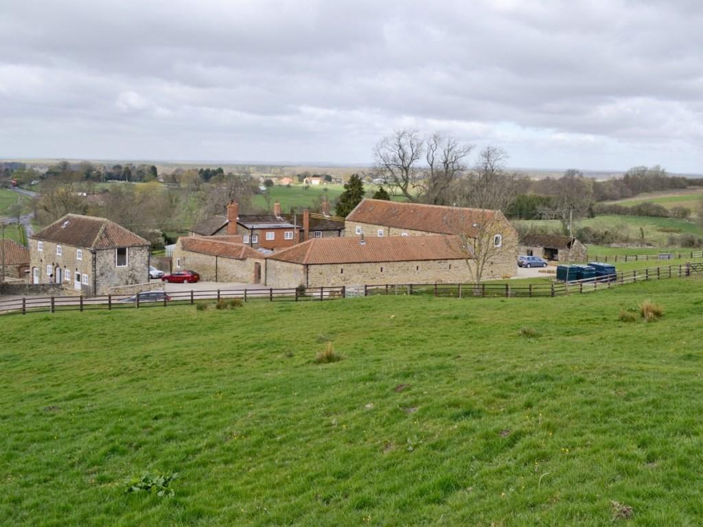 Ash Farm Barns