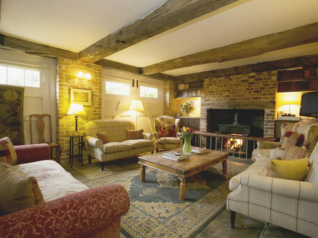 The Cottage near Haslemere, Surrey