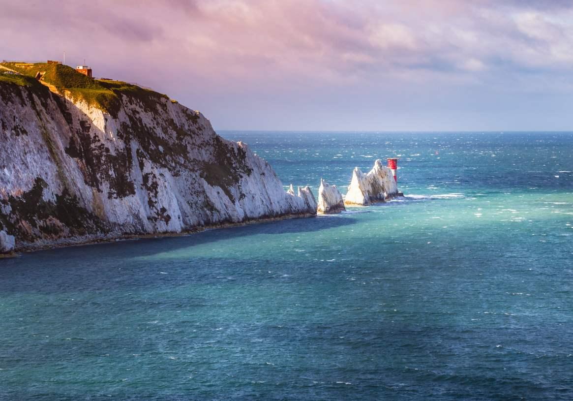 Isle of Wight Solent