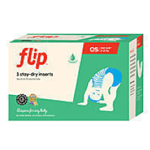Flip Diapers Stay-Dry One-Size Inserts