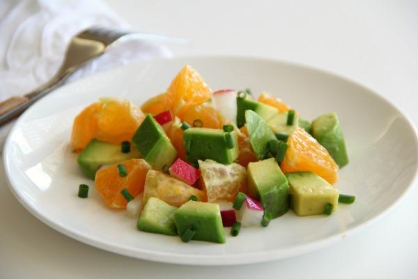 Pixie Dust Salad