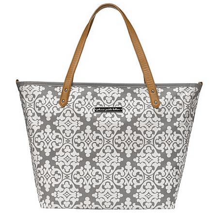 Petunia Pickle Bottom - Downtown Tote - Glazed