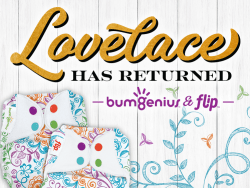 Lovelace baby Valentine gifts