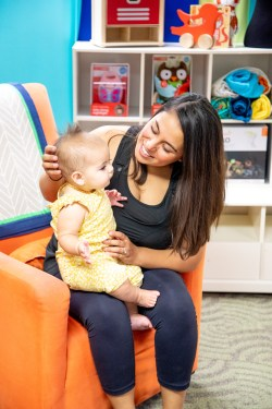 Don't miss the Lottie Life Pop Up Shop at Cotton Babies for World Breastfeeding Week! 8.4.18