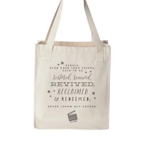 Genius Gear Tote Bags - Audrey