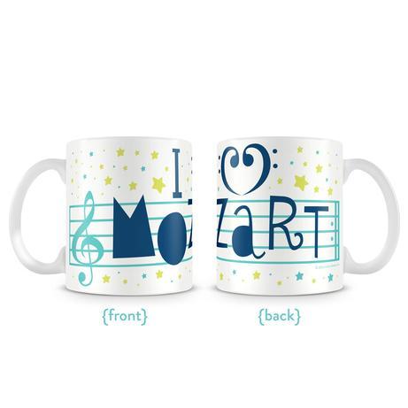 Genius Gear Mug