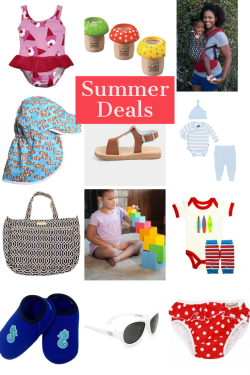 Shop summer deals on all things baby at Cotton Babies! #babygear #breastfeeding #diaperbags