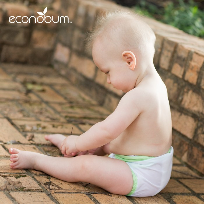 Econobum diaper