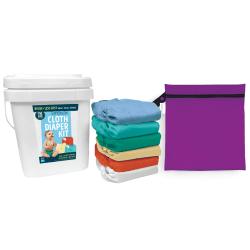 Elemental Joy All-in-one Diaper kit