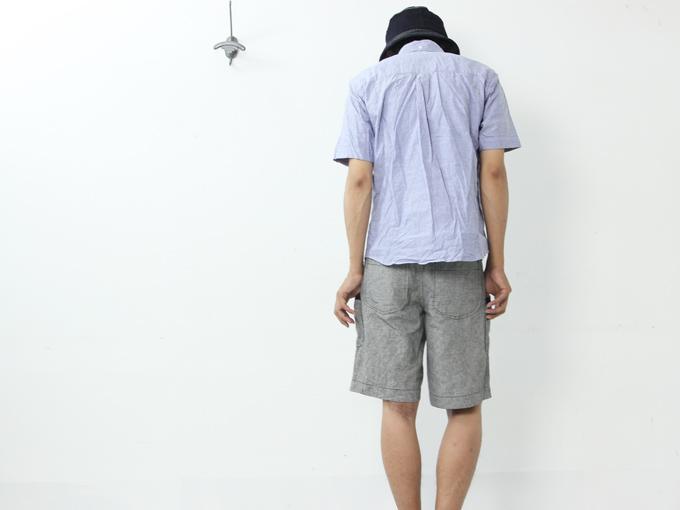 nisica(ニシカ) ショートパンツ