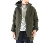 EEL Auroraman Coat W