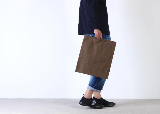 FUJITO (フジト) Record Shop Bag