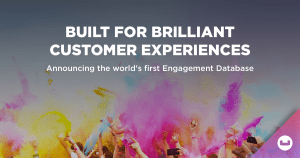Couchbase Built for Brilliant Customer Experiences