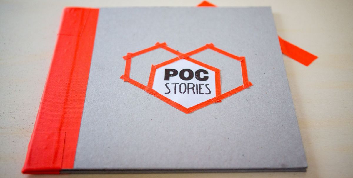 """""""POC21 - Proof of Concept"""" by POC21 licensed through creative commons https://www.flickr.com/photos/poc21cc/22114029108"""