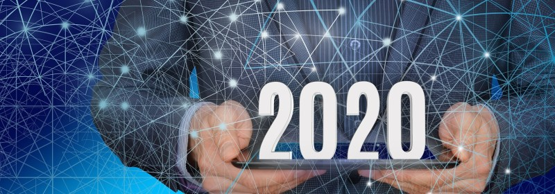 Couchbase's Top 20 of 2020