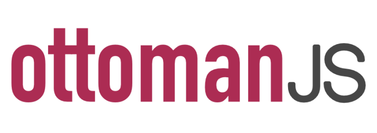Ottoman JS, an ODM built for Couchbase and Node.js