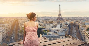 10 Amazing Places in Paris For Solo Travelers