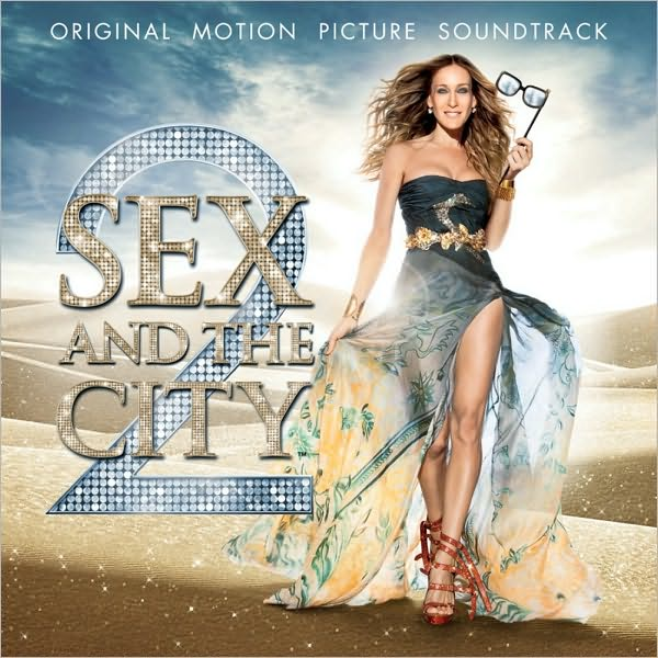 Everyone City Motion Soundtrack