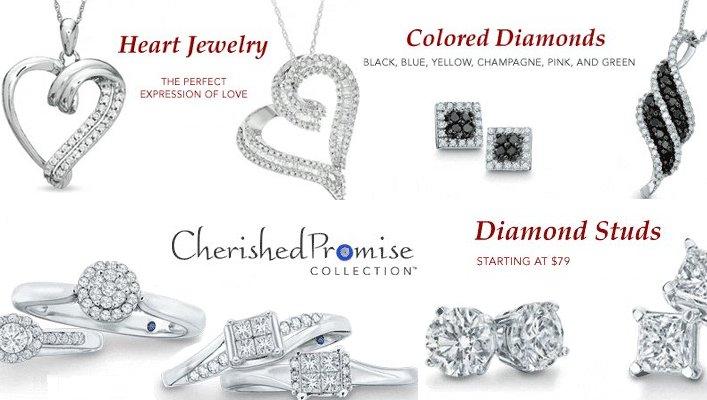 Valentines Day Gifts Zales Valentine Gift Ideas