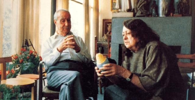 Lina Bo Bardi (1914-2014)  –  Centenário de nascimento