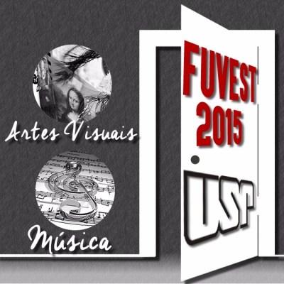 FUVEST neste domingo (18) para Música e Artes Visuais