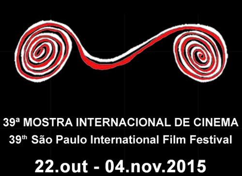 39ª Mostra Internacional de Cinema
